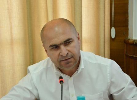 Ilie Bolojan, mesaj către şefii UDMR: 'Să le transmiteţi că nu vor mai derula resursele oraşului'