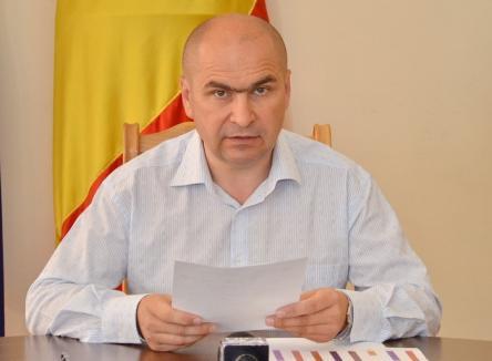PSD Bihor: Curtea de Conturi scoate la iveală 'petele' din administraţia 'pretins imaculată' Bolojan