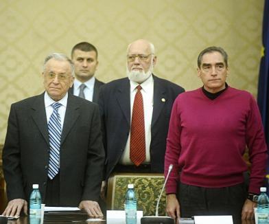 """Cu o zi înainte să se împlinească 29 de ani de la victoria sângeroasă a Revoluţiei, Ion Iliescu a fost inculpat pentru """"infracţiuni contra umanităţii"""""""
