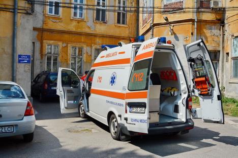 """41 de noi infectări cu Covid în Bihor. DSP: """"Sunt familii întregi, cu copii chiar și de 1 an"""""""