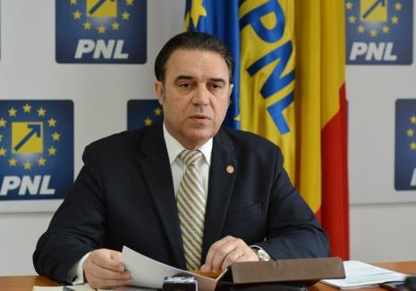 România poate fi prima ţară sancţionată de GRECO, ne pierdem puţinii prieteni pe care îi avem, avertizează deputatul PNL Ioan Cupşa