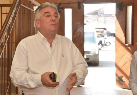 UNPR a dizolvat conducerea organizaţiei Bihor şi a numit una nouă, în fruntea căreia se află tot fostul PPDD-ist Ioan Hulea
