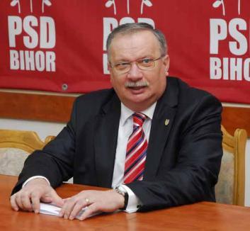 Şeful PSD Bihor, Ioan Mang: segregarea teatrelor orădene a fost dorinţa UDMR