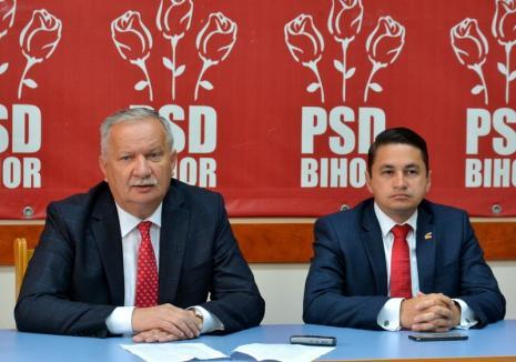 """Prinşi cu minciuni în """"ziarul electoral"""", PSD-iştii dau vina pe o """"greşeală de tehnoredactare"""" şi zic că n-au făcut miting în Oradea din cauza... Târgului Gaudeamus"""