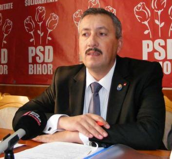 """Deputatul Ioan Roman respinge insinuările că ar fi fost pus pe afaceri cu """"arabii"""""""