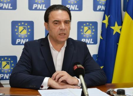 Deputatul PNL Ioan Cupşa: 'Modificările legilor sunt făcute pentru a proteja interesele unor urmăriţi penal!'