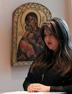 Târgul de icoane şi cadouri de Paşti, vernisat la Galeria de Arte Vizuale