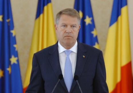 Iohannis refuză propunerile de miniştri făcute de PSD la Dezvoltare şi Transporturi, dar şi revocarea procurorului general Augustin Lazăr
