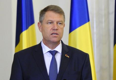 Iohannis, după motivarea CCR: Statul Paralel nu există, există doar România, statul pe care eu îl reprezint