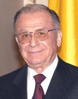 Iliescu, dat mort pe Twitter