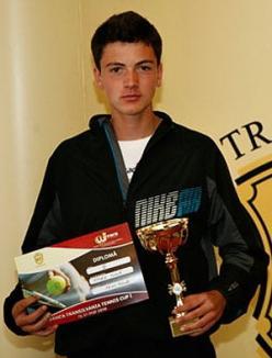 CS Voinţa şi-a desemnat laureaţii: Ionuţ Urda, în frunte