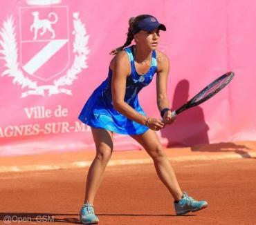 Irina Bara s-a calificat pe tabloul principal al turneului de la Roland Garros!