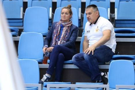 România, printre puţinele echipe neînvinse la campionatul european de baschet masculin de la Oradea