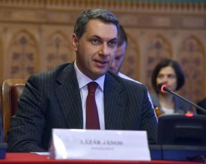 Un politician Fidesz prevesteşte un tren care va lega Debreţinul de Oradea şi Salonta