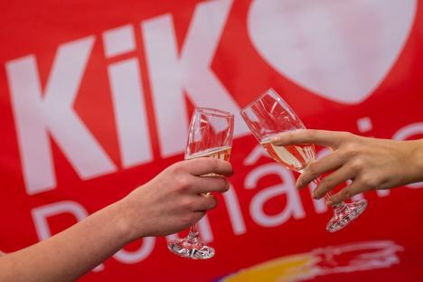 Două zile de reduceri: S-a deschis KiK, la ERA Park Oradea! (FOTO)