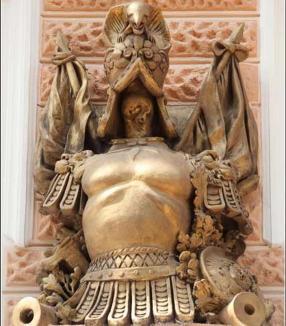 Karoy de România: Povestea sculptorului orădean interzis de comunişti, care şi-a făcut renume în America (FOTO)
