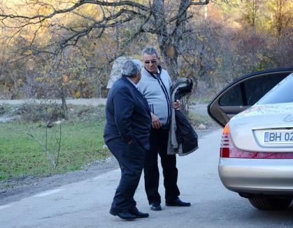 Tribunalul Bihor a amânat sentinţa în procesul fostului şef al CJ Bihor, Alexandru Kiss