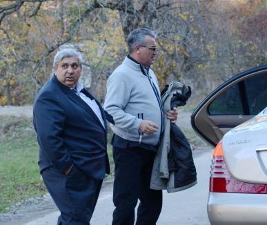 Kiss, un elnök fericit: Patronul Selina a obţinut la CCR excluderea interceptărilor făcute pe mandate de siguranţă naţională