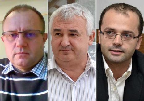 """Procurorii din Ardeal s-au """"bătut"""" în strategii de anchetă: Bihorul a luat 3 din cele 6 premii aflate în joc"""