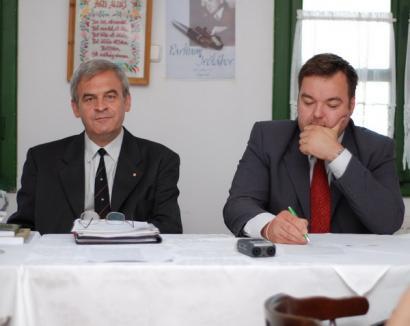 Tokes cere anchetarea modului în care au fost cheltuite fondurile alocate de statul maghiar Fundaţiei Mecena