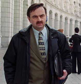 Procurorul Alexandru Lele s-a pensionat