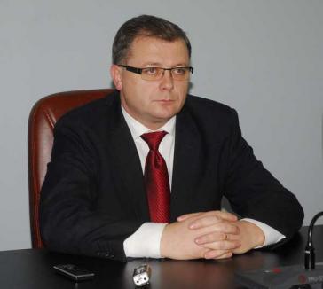 Şeful Poliţiei, Liviu Popa: Încurajez folosirea pistolului, nu este făcut ca să faci cipcă cu el