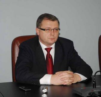 Liviu Popa: Sunt suficienţi poliţişti beţivi şi nenorociţi în Poliţia Română