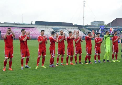 Începe balul: Luceafărul debutează sâmbătă, pe teren propriu, cu Sportul Snagov!