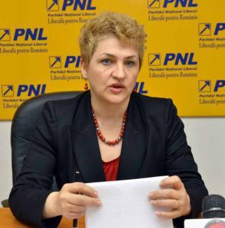 Deputatul Lucia Varga se opune cultivării plantelor modificate genetic