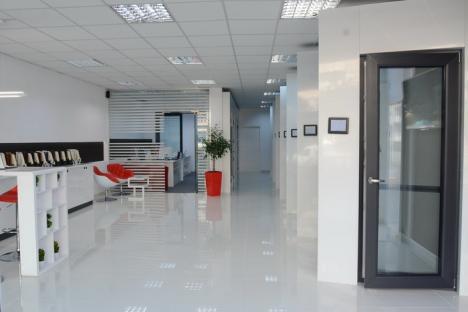 Madrugada Concept a deschis cel mai modern showroom de tâmplărie PVC şi aluminiu, pe Calea Aradului nr. 4 (FOTO)
