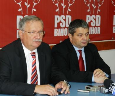 Mang nu crede că PSD Bihor a pierdut prin plecarea lui Bodog din funcţia de ministru