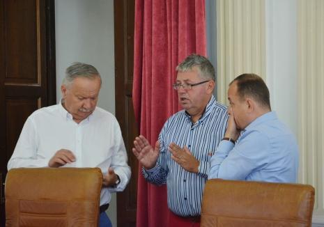 Concurs cu dedicaţie: Şefii CJ Bihor au găsit abia după un an şef pentru Serviciul de Relaţii cu Publicul