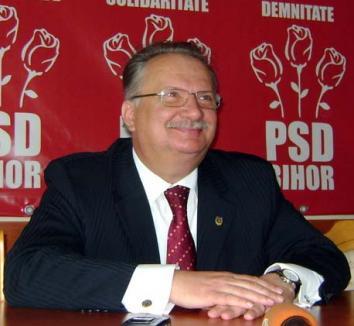 Mang: Criticii 'furibunzi' ai conducerii PSD nu s-au implicat deloc în campanie