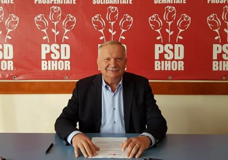 Mang trâmbiţează o nouă promisiune PSD pentru 13 comune şi un oraş din Bihor: Guvernul le împrumută bani pentru proiecte mici