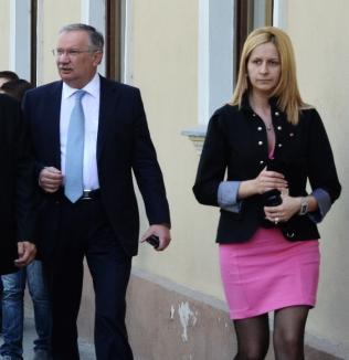 Bombă în PSD Bihor: Ioan Mang i-a cerut Anei Maria Tiron să demisioneze din Consiliul Judeţean
