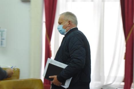 """Şeful PSD Bihor, Ioan Mang, îşi abandonează mandatul de consilier judeţean după doar o şedinţă de lucru: """"Merg la Parlament"""""""