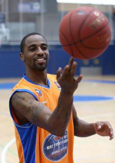 CSM Oradea are şi coordonator de joc: L-a transferat pe americanul Marcus Hatten