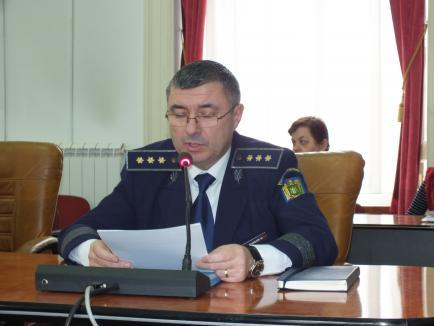Inspectoratul Poliţiei de Frontieră: Prin Bihor şi Arad au tranzitat graniţa anul trecut peste 15 milioane persoane