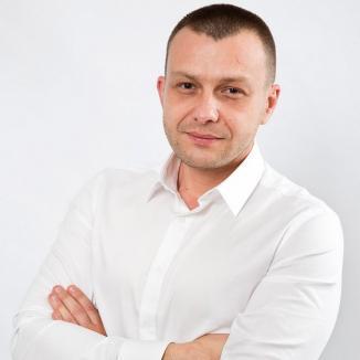 Mihai Florea, medic ATI: 'Nu sunt un erou'
