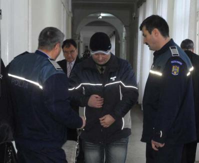 Directorul adjunct al RAR Bihor a fost pus în libertate