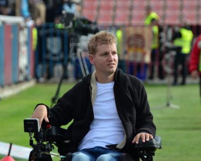 """""""Uniți pentru Mihai"""": Interes major pentru evenimentul de sâmbătă de la Stadionul Iuliu Bodola"""