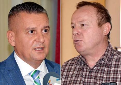 Scandalul bolnavilor duşi cu targa la CAS: Prefectul cere reguli mai lejere, 'gazda' Paşca reclamă statul că îi cere ajutorul