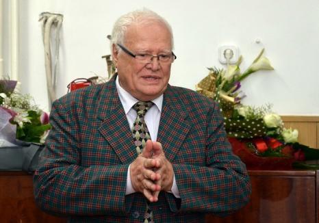 CNA nu-l lasă pe Mircea Bradu să dea Radio Transilvania la Vocea Evangheliei