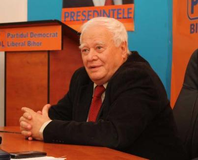 Mircea Bradu: PDL nu a fost niciodată de acord cu segregarea teatrelor