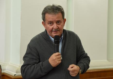 Primărie, caut director! Fostul șef al Direcției Tehnice din Primăria Oradea nu are nici acum înlocuitor