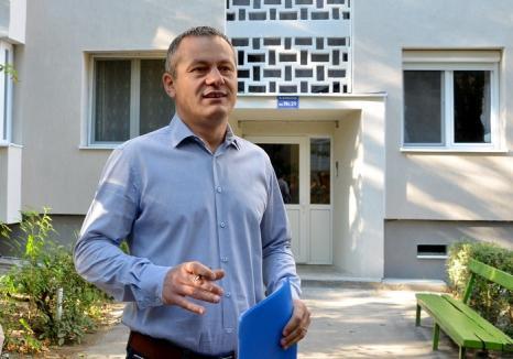 Italia, vin! Viceprimarul Mircea Mălan şi-a luat concediu înainte de alegerile locale