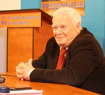 Mircea Bradu îi aseamănă pe cei care au decis segregarea Tearului de Stat cu corupţii