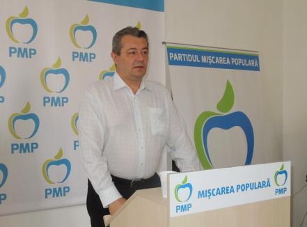 Dezamăgit de rezultatul în alegeri, Mircea Matei ar renunţa la şefia PMP