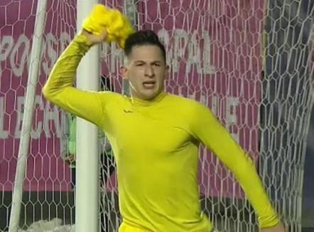 Minte de... fotbalist: România U19 a ratat calificarea la CE din cauza unui gest tembel (VIDEO)