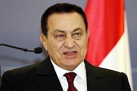 Mubarak, cel mai bogat om din lume